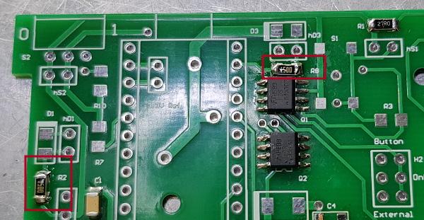 Hardware   Project Peta-pico-Voltron